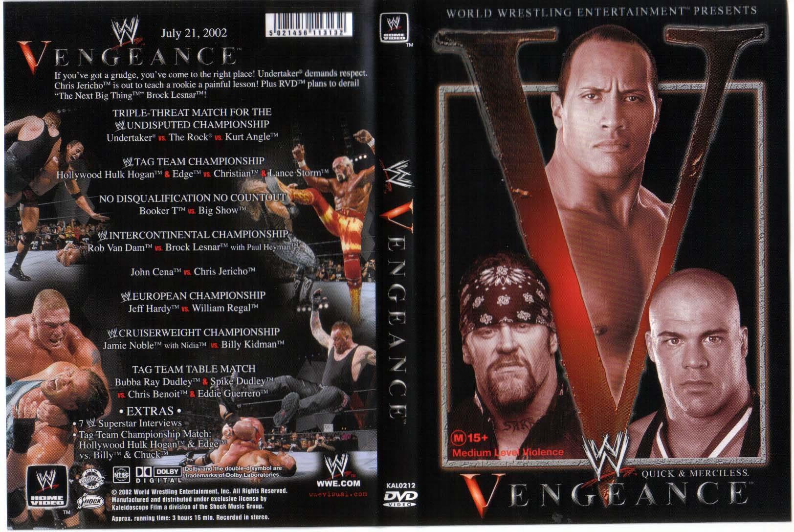 vengeance2002DVD