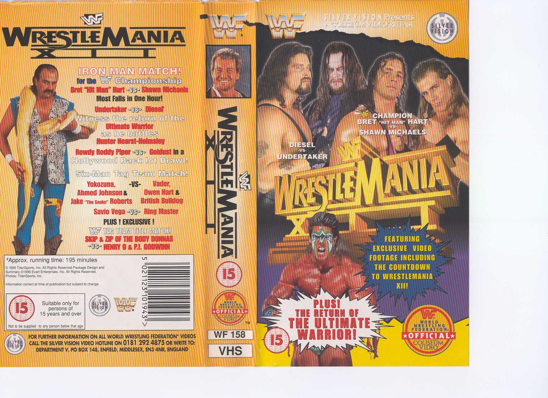 wrestlemania12