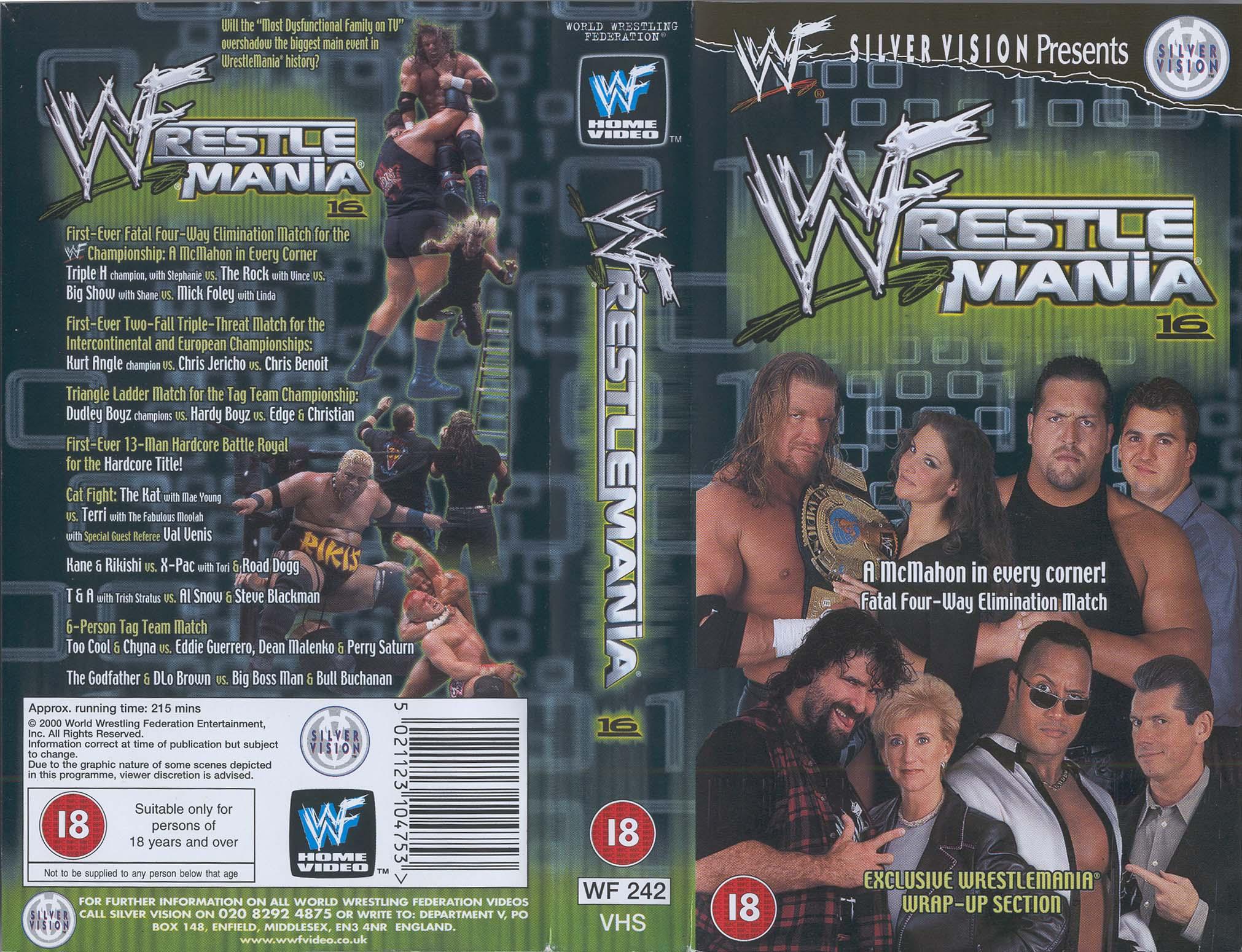 wrestlemania16