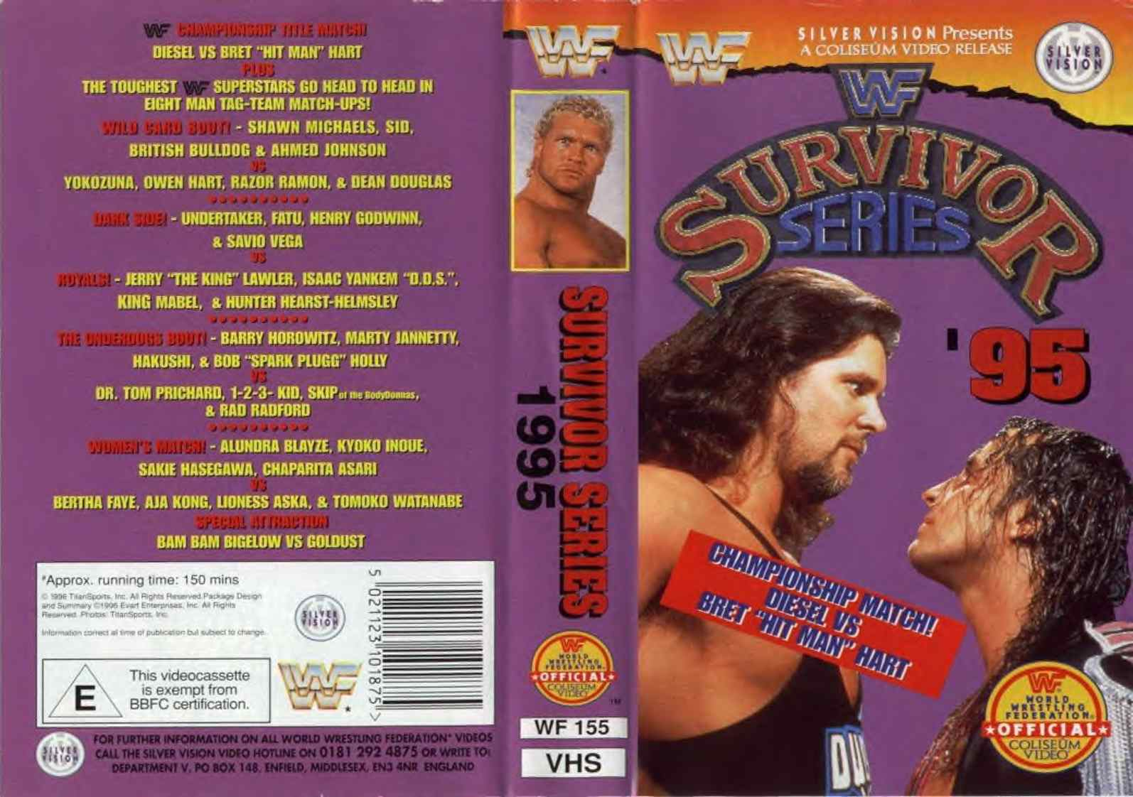 wwf_-_survivor_series_1995