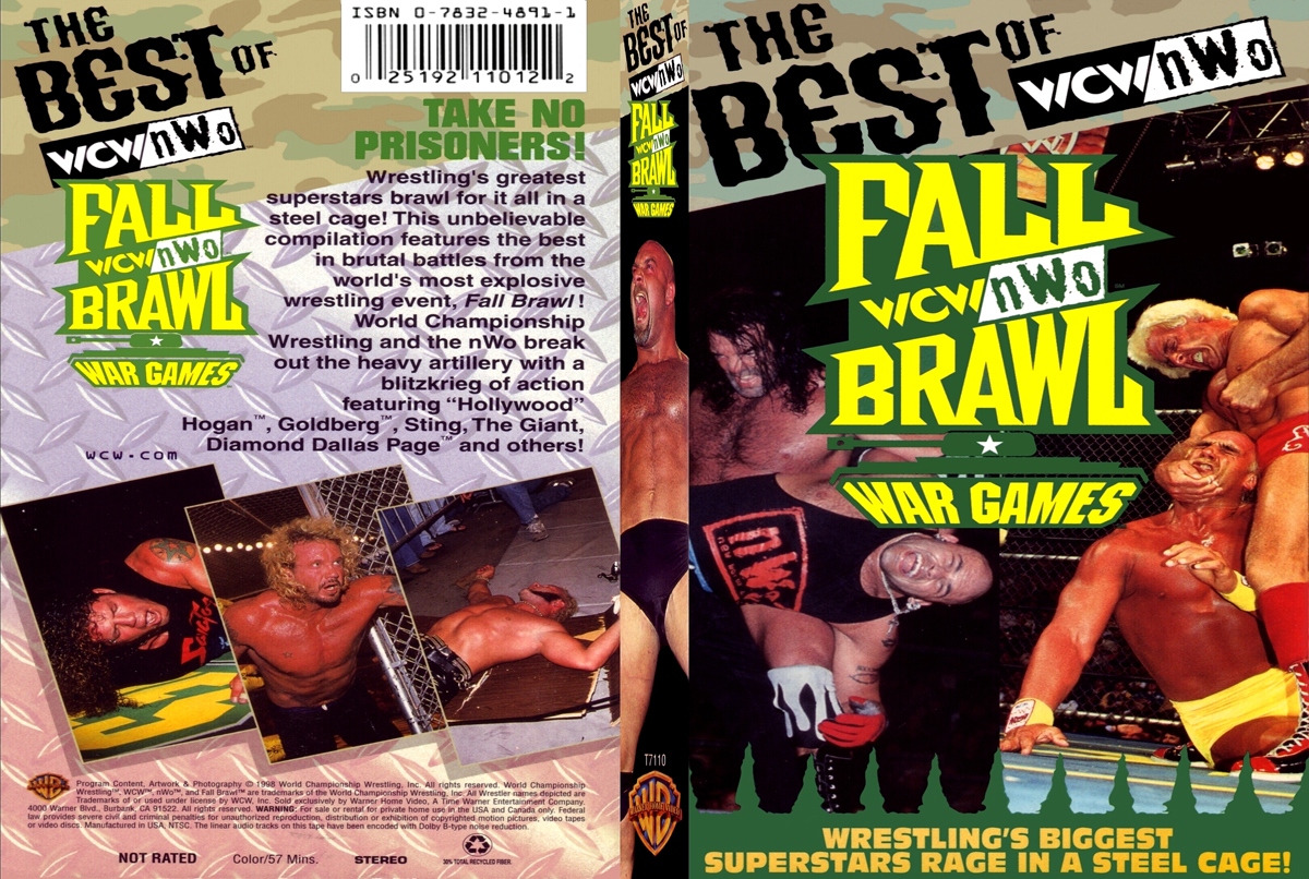 the best of fall brawl