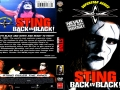 sting back in black