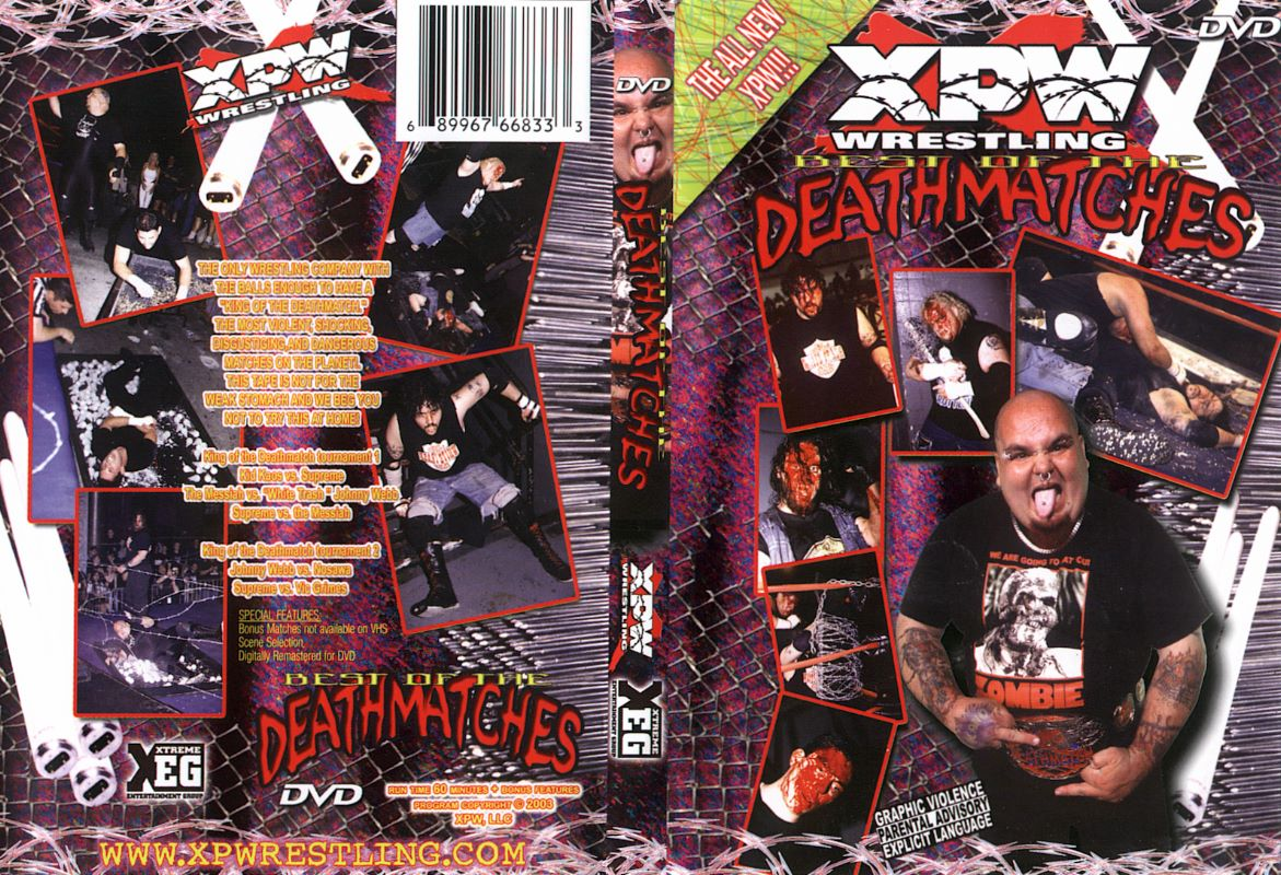 xpwbestofdeathmatches