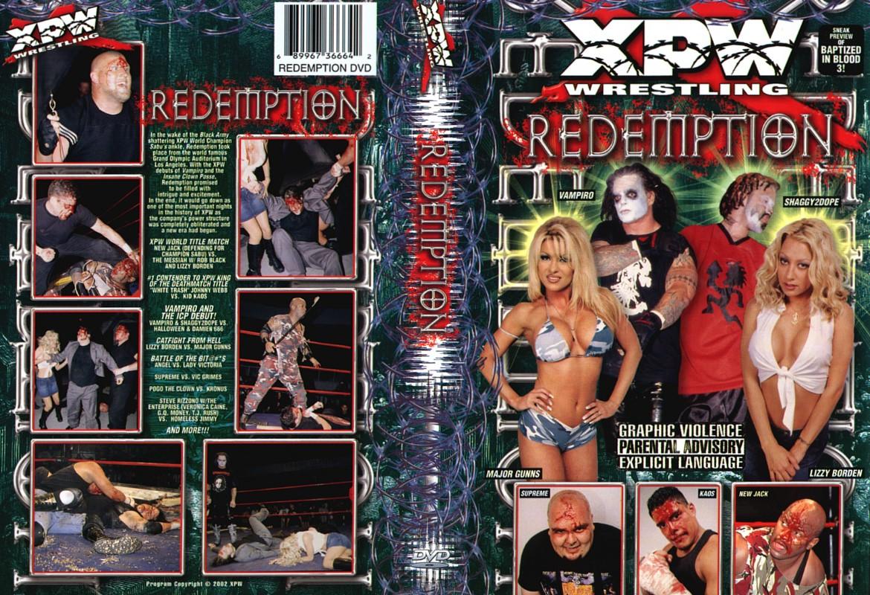 xpwredemption