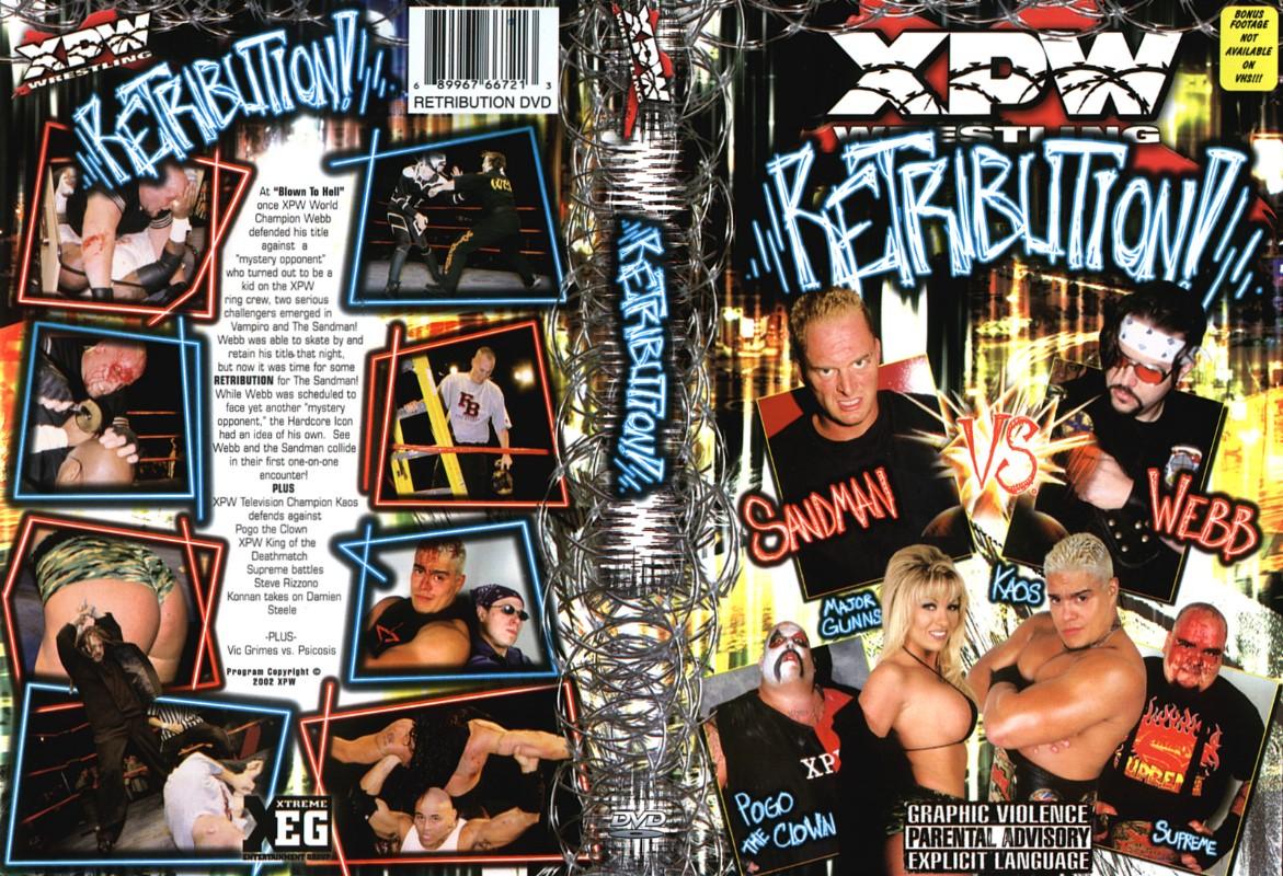xpwretribution