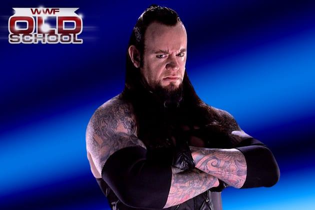 Undertaker - Ministry of Darkness