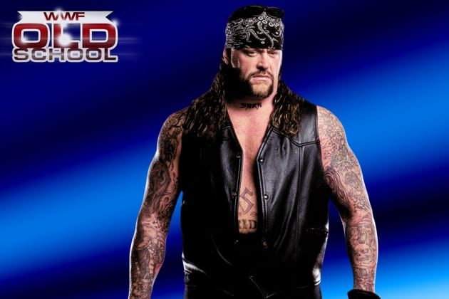 American Bad Ass Undertaker