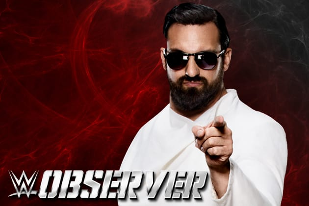 Damien Sandow as Damien MIzdow