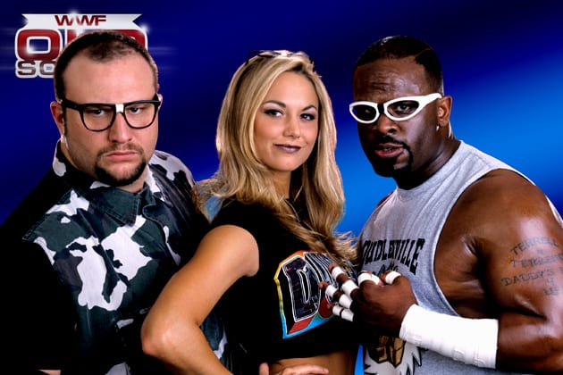 Dudleys & Stacy
