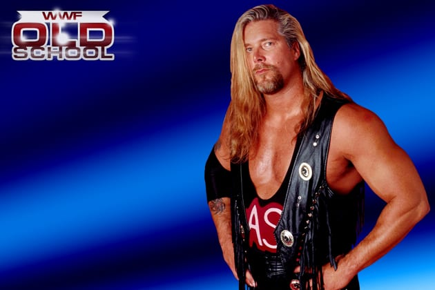 Kevin Nash in WCW