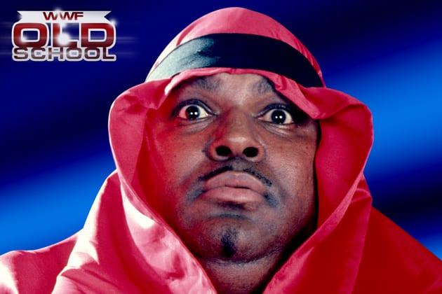 WWE Hall of Famer Abdullah The Butcher
