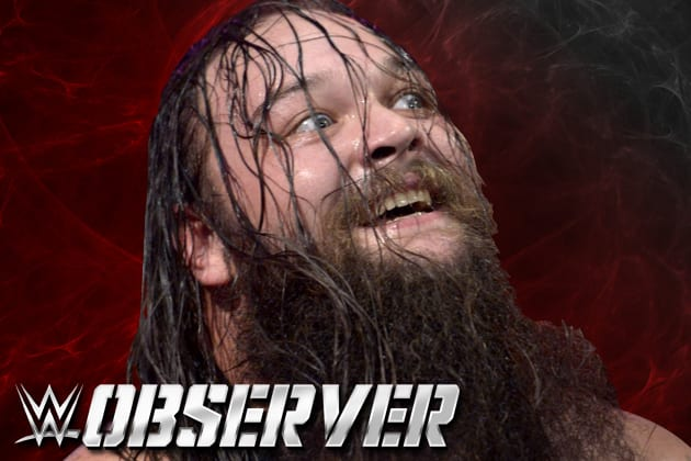 """Eater of the World"" Bray Wyatt"
