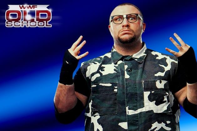 Bubba Ray Dudley WWF