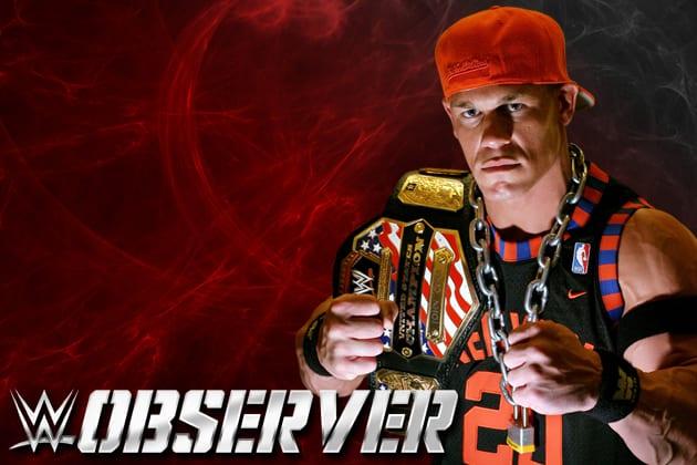 John Cena US Champion