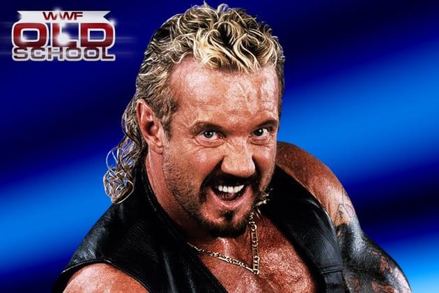 DDP in WCW