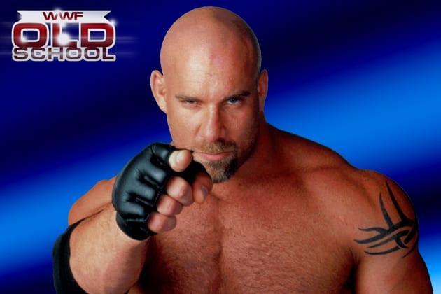 Goldberg WCW