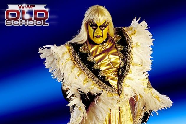 Goldust WWF