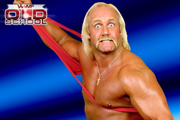 """The Immortal"" Hulk Hogan"