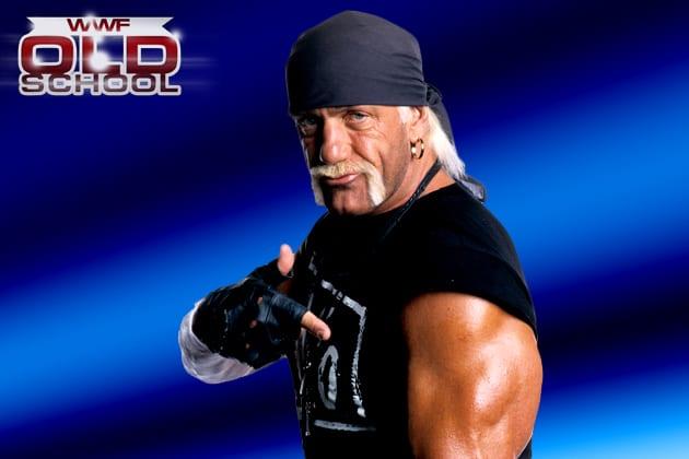 Hollywood Hulk Hogan nWo