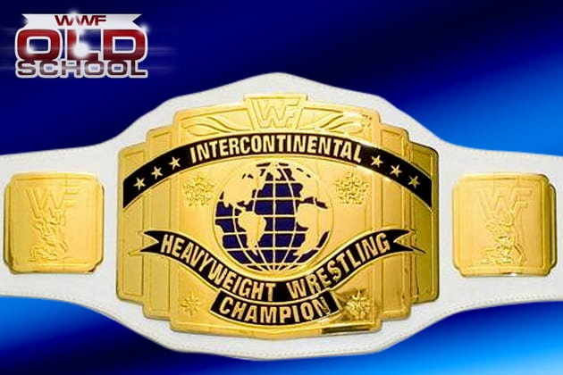 WWF Intercontinental Championship