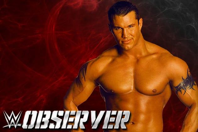 """The Legend Killer"" Randy Orton"