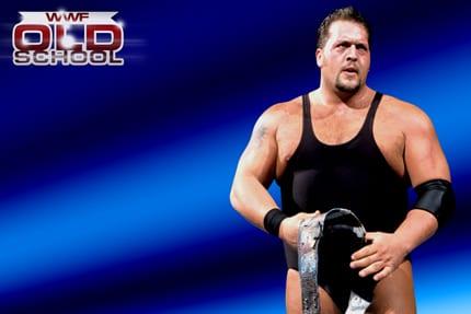 Big Show in WWF