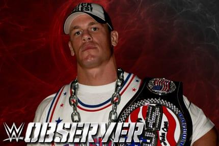 John Cena US Champion 2004