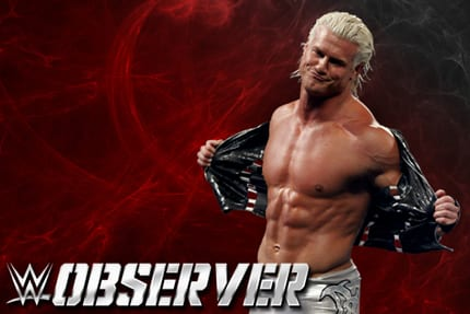 """The Showoff"" Dolph Ziggler"