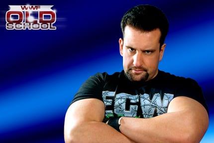 Tommy Dreamer in ECW