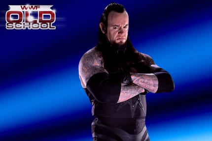 The Undertaker in Ministry of Darkness