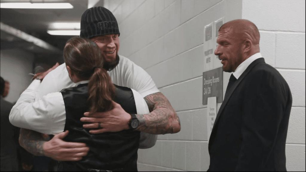 WWE WrestleMania XXX weekend