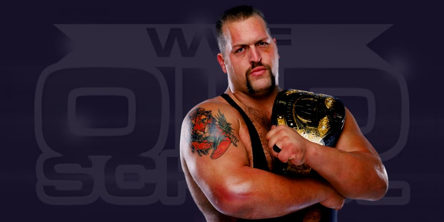 Big Show as WWE Champion
