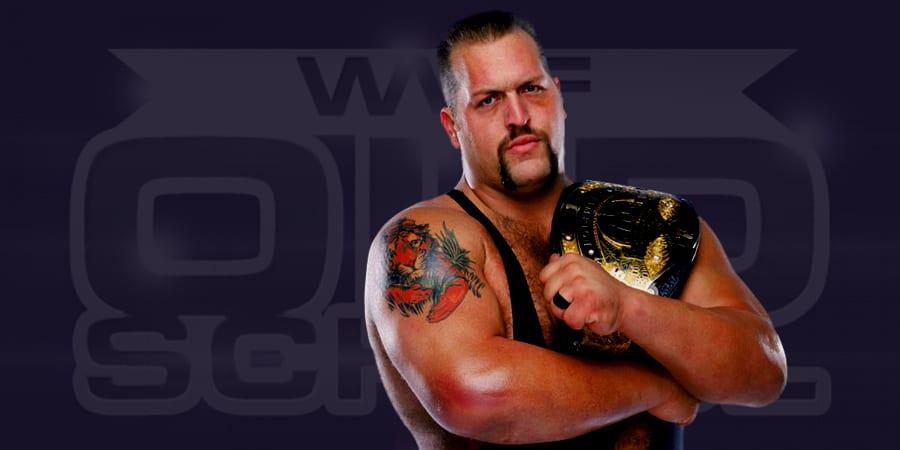 Big Show as WWE Champion