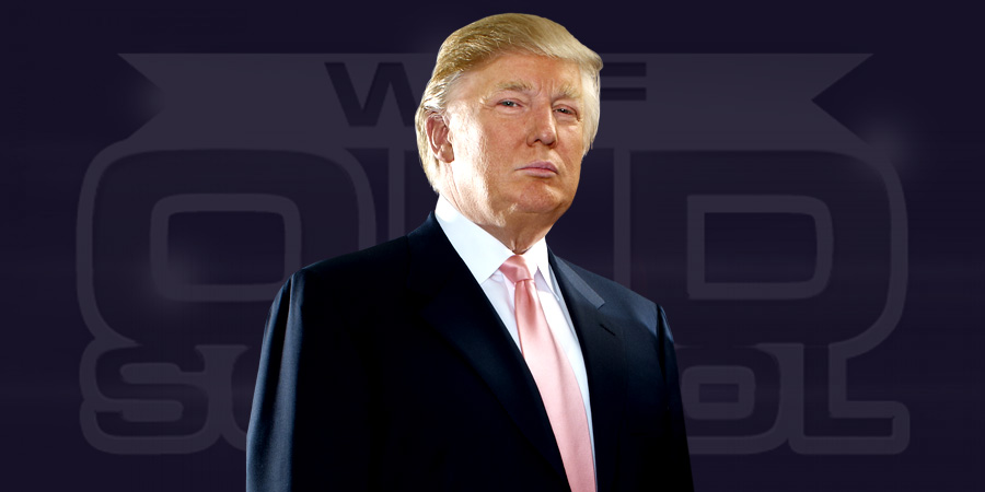 Big PPV Rematch Planned For 2017/2018, WWE Hall of Famer Donald Trump Gets Elected As The 45th President of USA, Roadblock: The End of the Line PPV Main Event, Update on The Undertaker