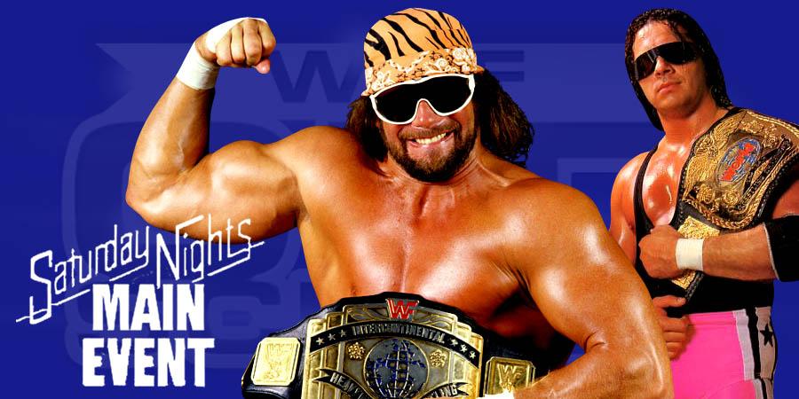 WWF Saturday Night's Main Event
