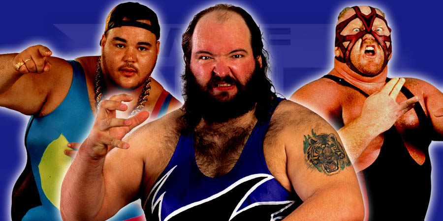 5 Superheavyweight Wrestlers Who Could Move Like Smaller Guys