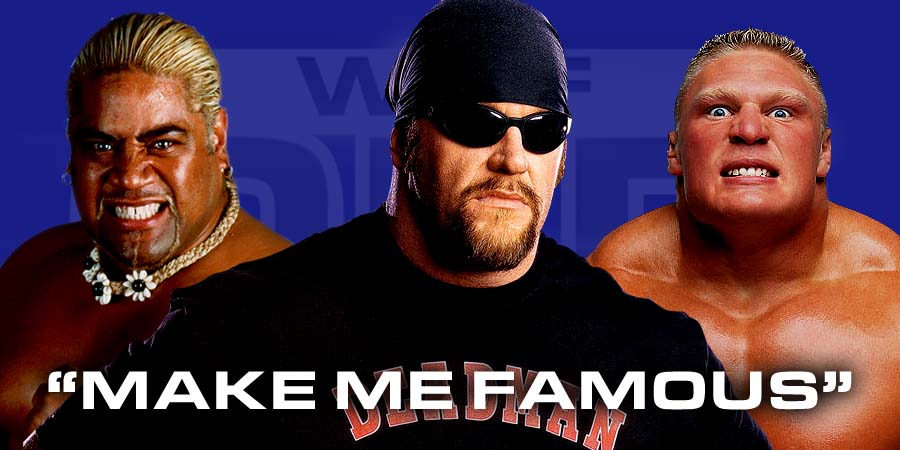5 Wrestlers Undertaker made famous inside Hell in a Cell