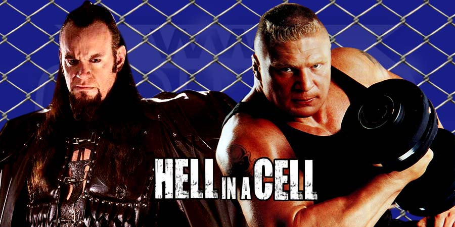 6 Things That Might Happen at Hell in a Cell 2015