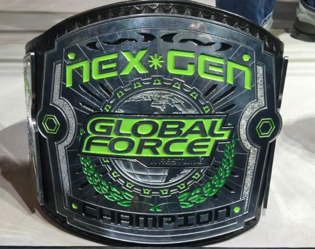 GFW NEX-GEN Championship