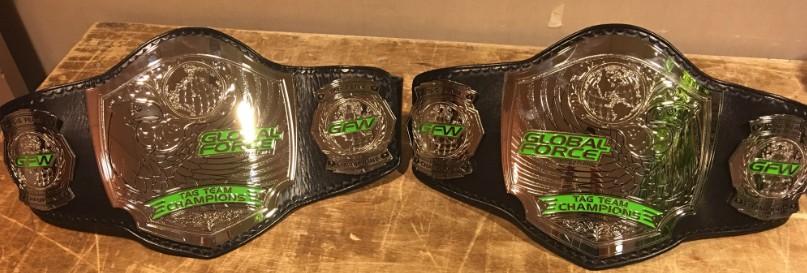 GFW Tag Team Championship