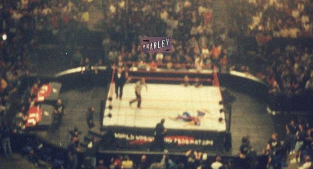 Owen Hart's Death 2