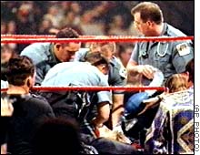 Owen Hart's Death 6