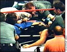 Owen Hart's Death 8