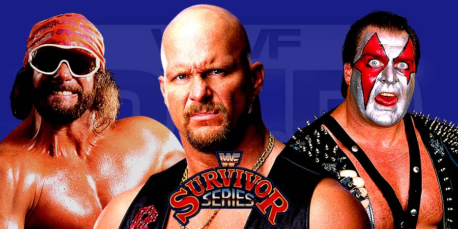 5 Best Heel Survivor Series Teams