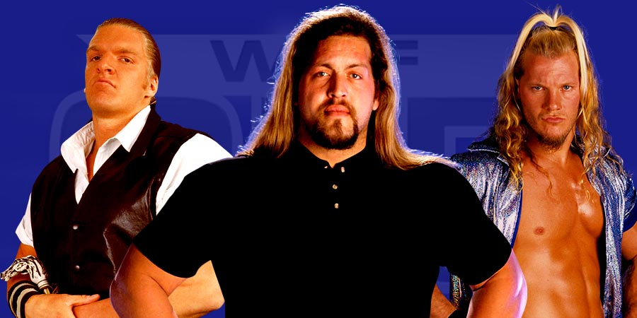 5 WWE Wrestlers With Most PPV Losses