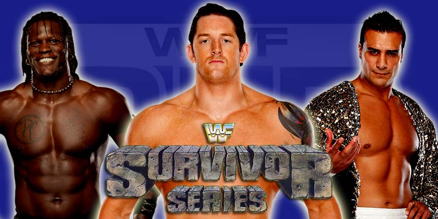 5 Worst Survivor Series PPVs of all time