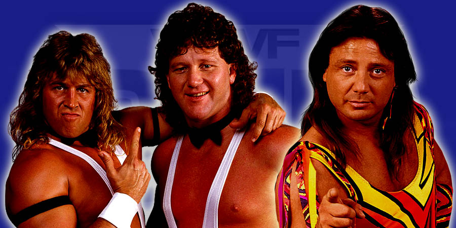 7 Mid-90s WWF Tag Teams You'd Rather Forget