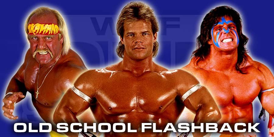 Old School Wrestling Flashback - Episode 1