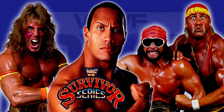 Top 10 Survivor Series PPVs of All Time