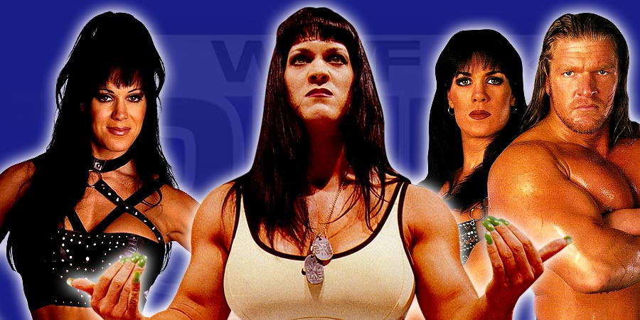 Top 5 Moments From Chyna's WWF Career